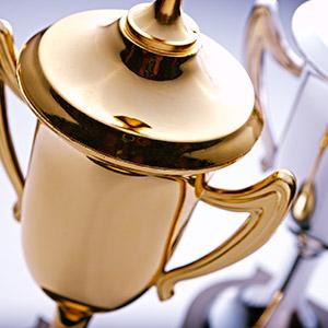 Baumann Pokale